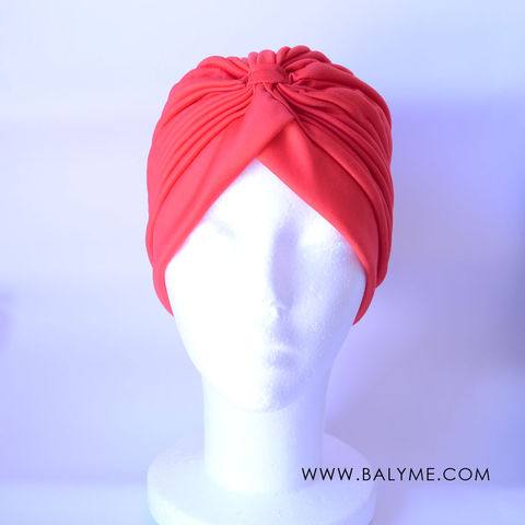 RED,TURBAN,/,TURBANTE,ROJO,TURBANTE PARA BODAS, TURBANTE MUJER, TURBAN HEADBAND, TURBAN WEDDING, TURBAN WOMEN