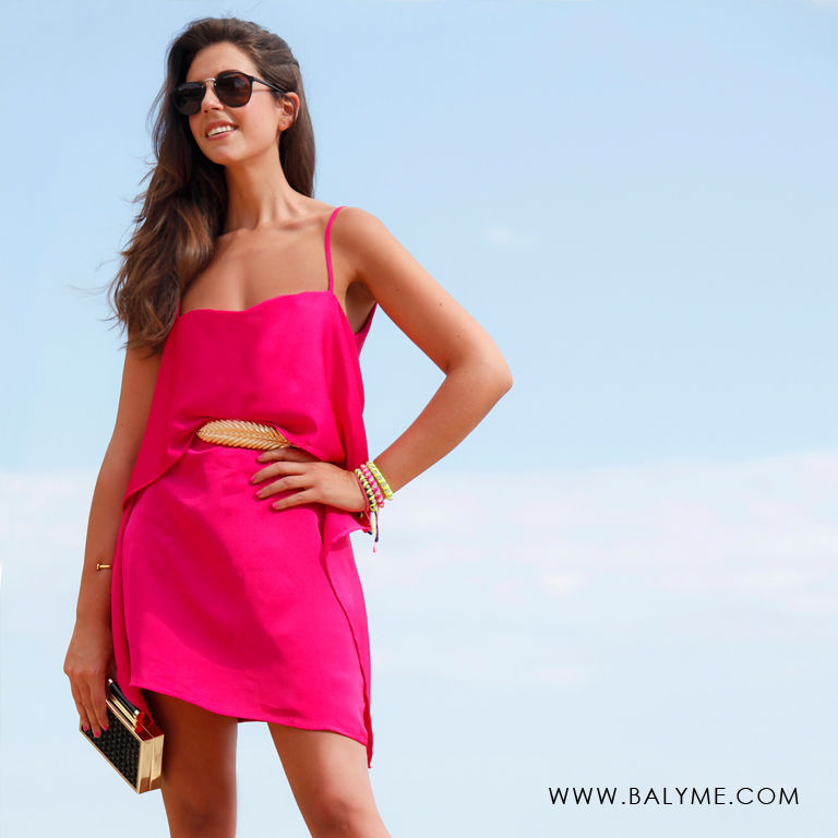 SYDNEY DRESS / VESTIDO - product images  of