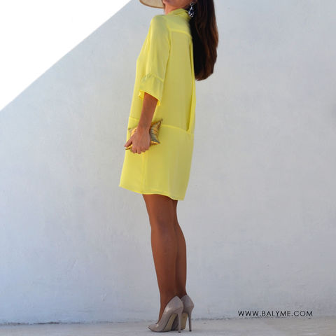 MIAMI DRESS / VESTIDO DE FIESTA - product images  of