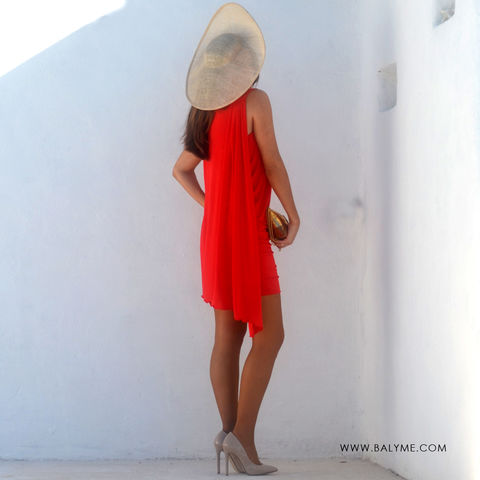 MANILA DRESS / VESTIDO DE FIESTA - product images  of