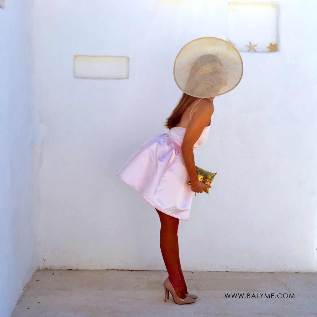PARIS DRESS / VESTIDO DE FIESTA - product images  of
