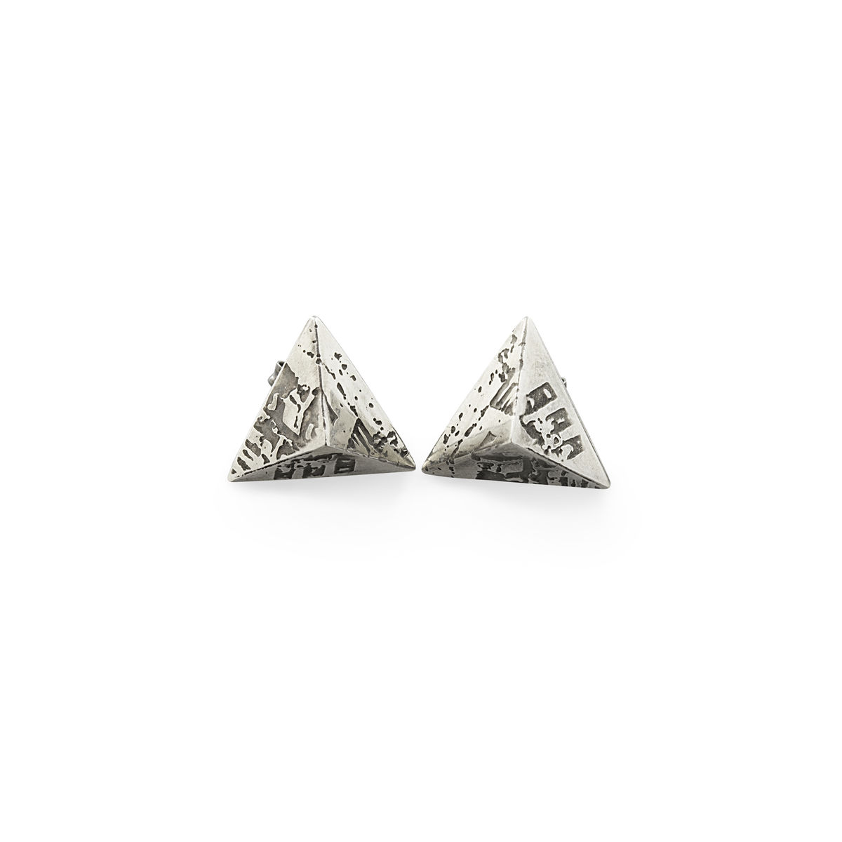 Mini SOUVENIR Stud Earrings - product images  of