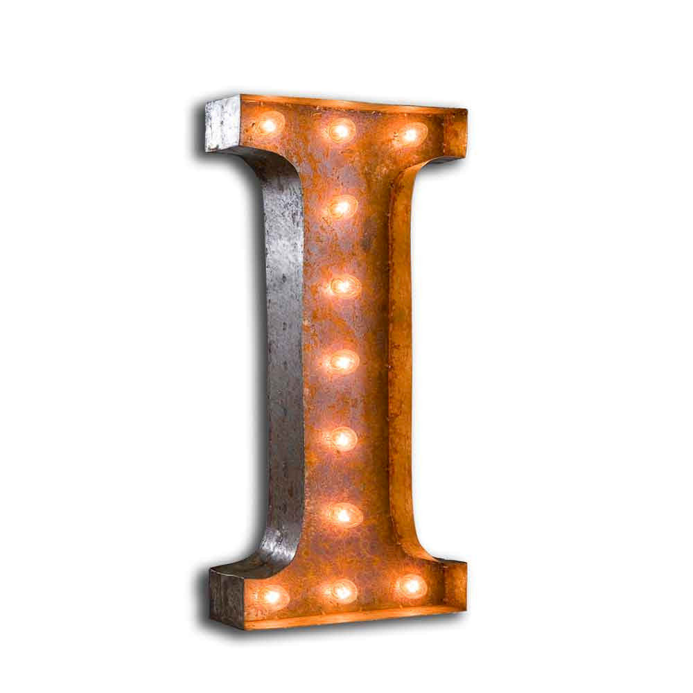 Letter Light I - product images  of