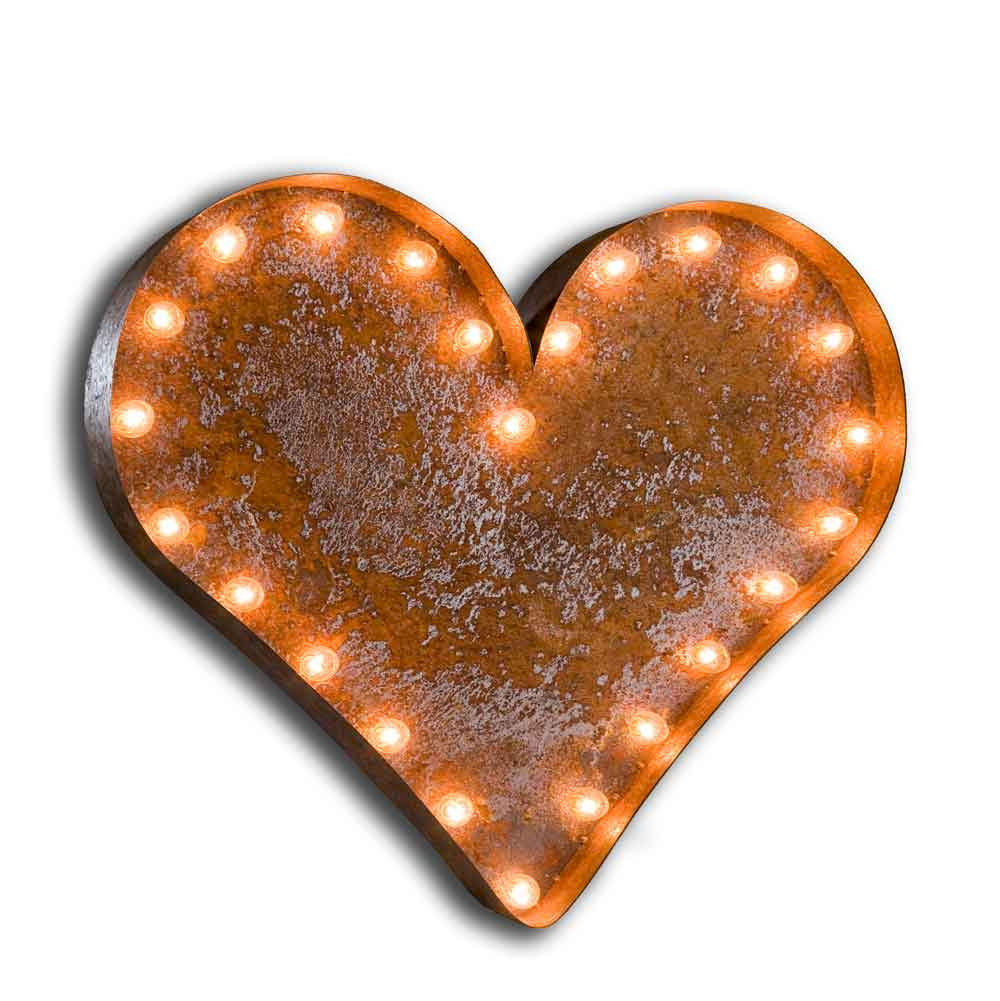 Love Heart Light - product images  of