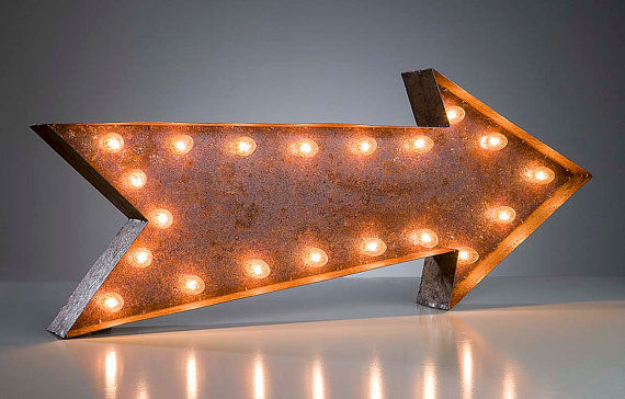 Arrow Light - product images  of