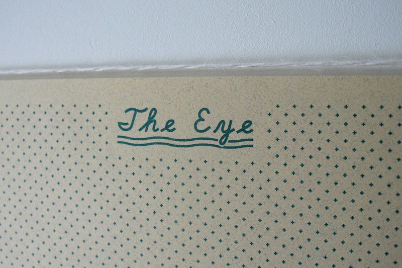 The Eye by Catherine Chialton - product images  of