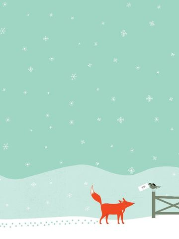 A,Foxes,Tail,2,by,Nicholas,Saunders,(5,Layer,Screen,Print),Nick, Nicholas, Saunders, Artist, Illustrator, Foxes, Tail, Allotment, Series, Screen, Print, Illustration, Art, Shop, Sale, Manchester, Column, Arts, Agency, Birmingham, London