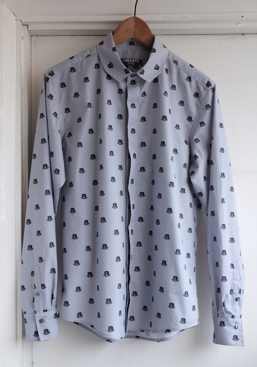 Cecil Cotton Shirt - product images  of