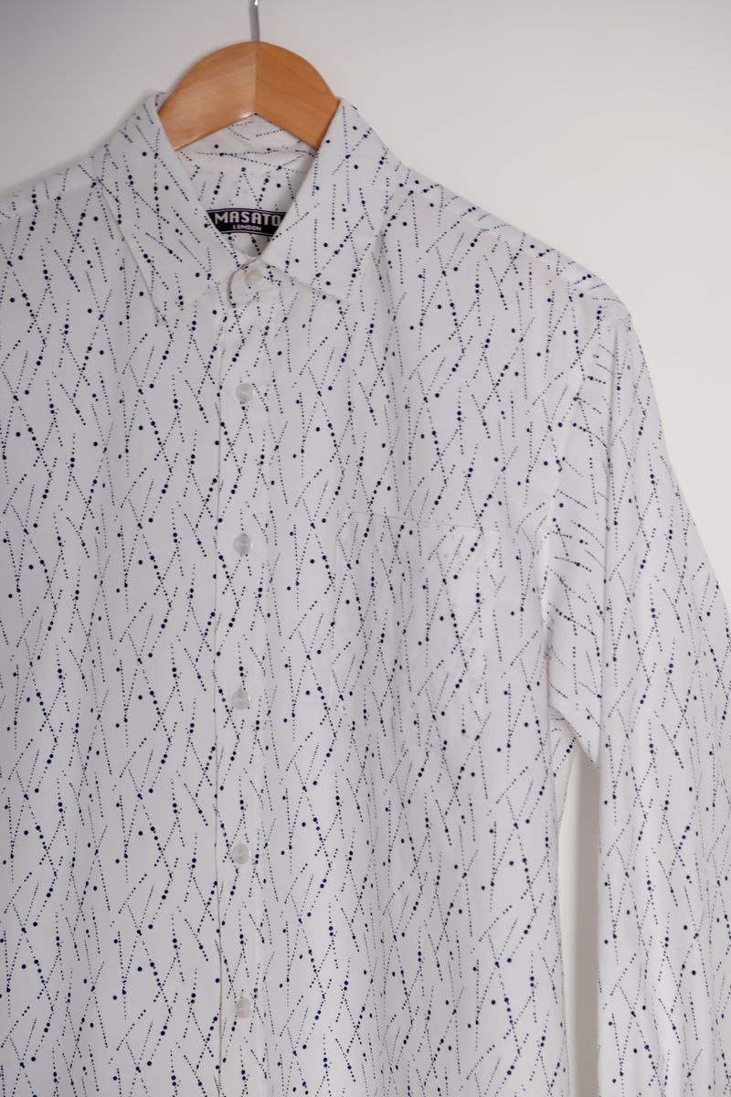Splash cotton Mens shirt - product images  of
