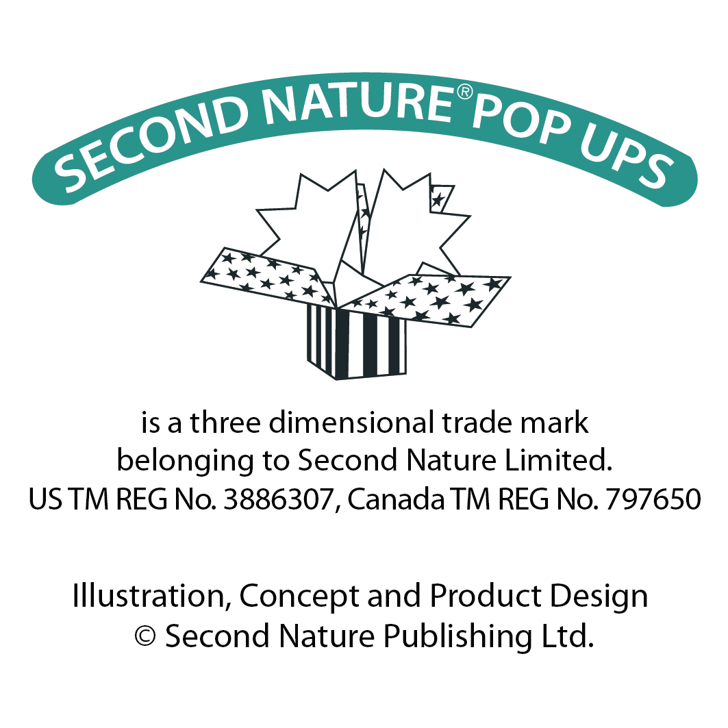 Second Nature Pop Ups