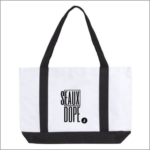 SEAUX,DOPE,TOTE-,AVAILABLE,AUG,5TH