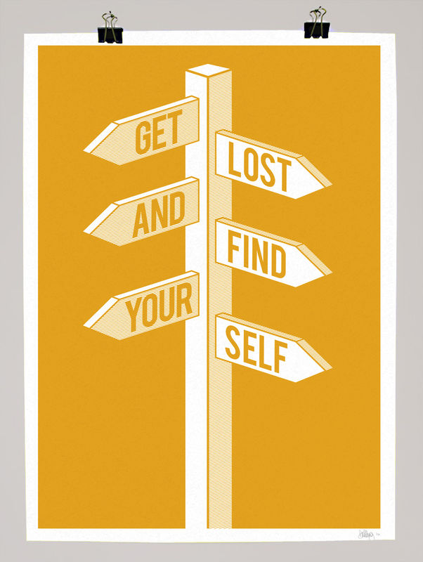 Get Lost & Find Yourself - product images  of