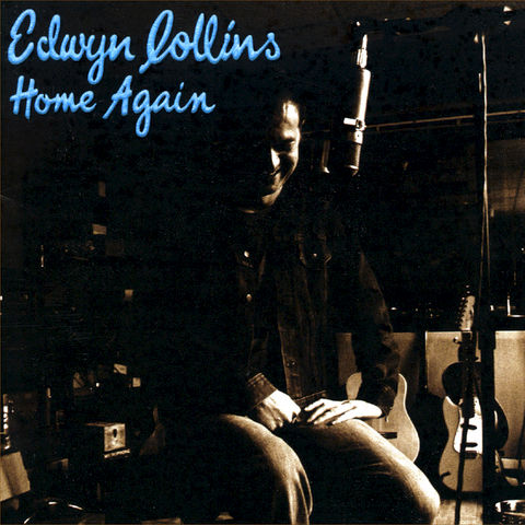 Edwyn,Collins:,Home,Again,CD,Home Again, Edwyn Collins, solo albums