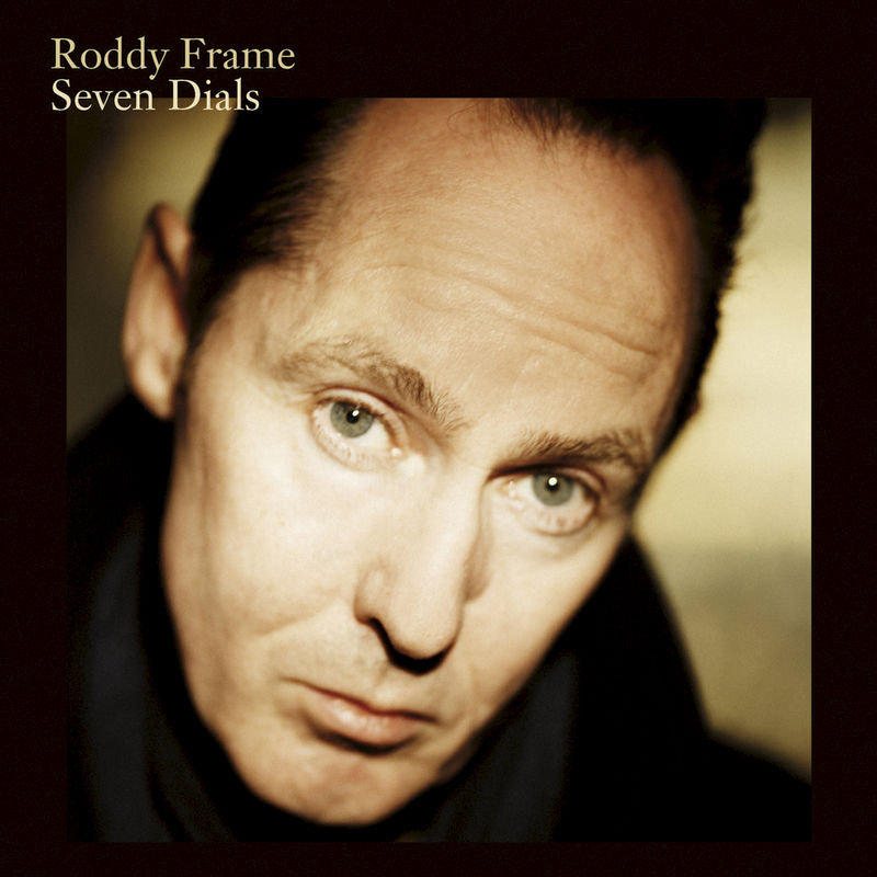 Roddy Frame: Seven Dials CD  - product image