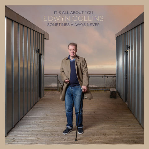 Edwyn,Collins,and,Sean,Read:,It's,All,About,You/Sometimes,Always,Never,-,7,Inch,Vinyl,Edwyn Collins: Badbea
