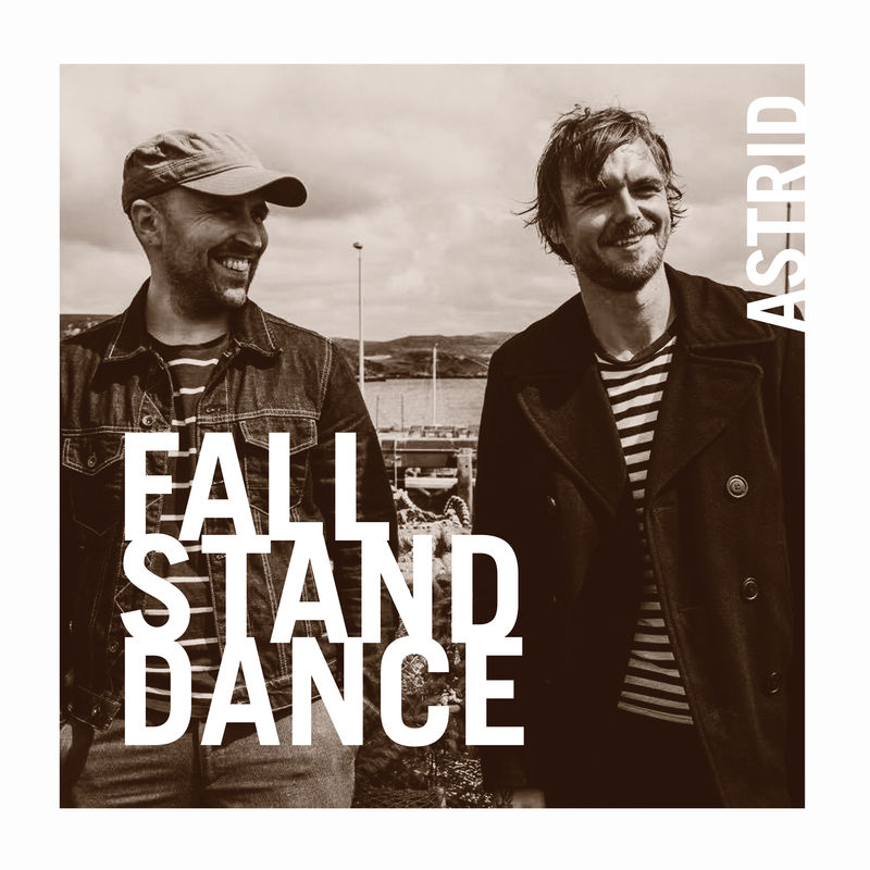 ASTRID: FALL STAND DANCE CD - product images