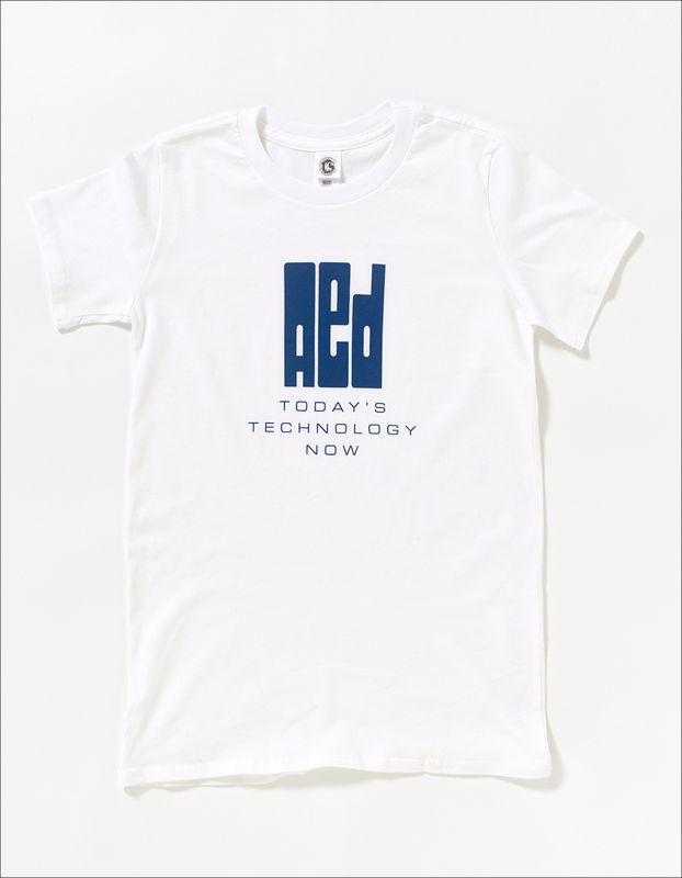 AED Logo T-Shirt - product image
