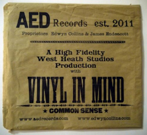 Edwyn Collins: Hope and Despair LP - product image