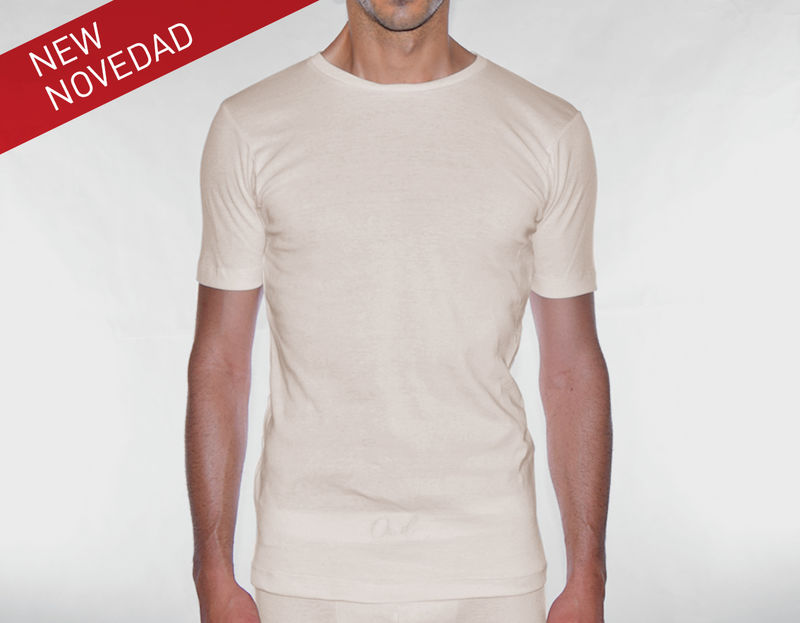 SUSTAINABLE - T-SHIRT - SEVILLA - product images  of