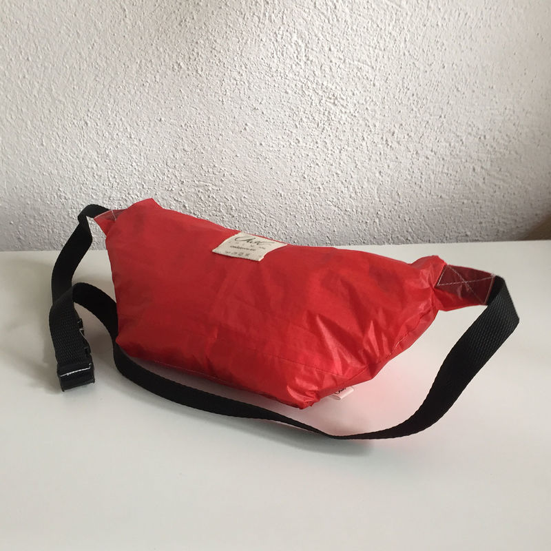 GLIDER_FUNNY BAG_RED - product images  of