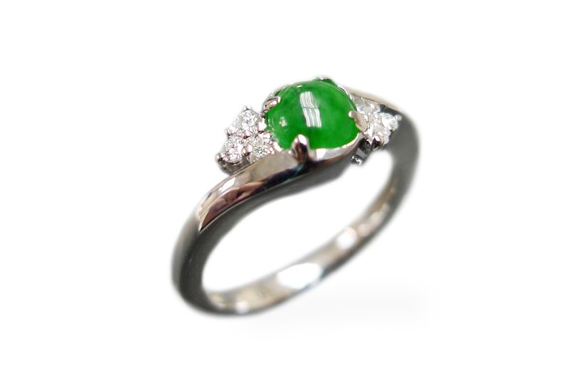 jade wedding ring engagement rings collection hn jewelry 5215