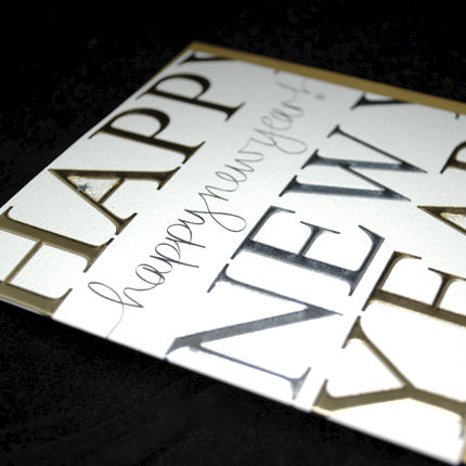 Happy New Year Card - product images  of