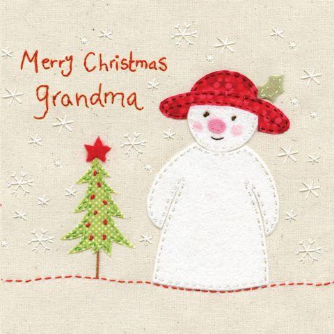 Wonderful Fiancé Christmas Card - Karenza Paperie