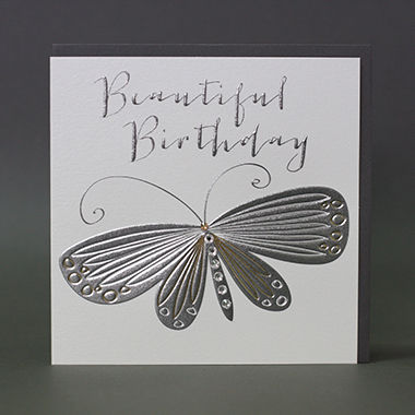Handmade,Beautiful,Butterfly,Birthday,Card,buy handmade birthday cards online, birthday cards for her, female birthday cards, butterfly birthday card, luxury birthday card, hand finished birthday card, birthday cards with butterflies