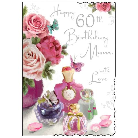 Birthday cards ages 16 100 collection karenza paperie mum 60th birthday card bookmarktalkfo Choice Image