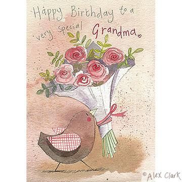 Birthday Cards For Female Relations Collection Karenza Paperie