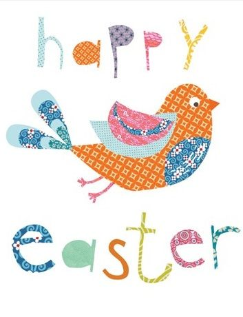Pack,of,Five,Easter,Cards,-,Colourful,Bird,buy easter cards online, card for easter, easter sunday card, happy easter card, packs of easter cards, easter cards, easter card packs, easter bird card, bird easter cards, easter chicks card