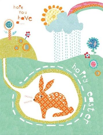 Pack,of,Five,Easter,Cards,-,Hoppy,Bunny,Rabbit,buy easter cards online, card for easter, easter sunday card, happy easter card, packs of easter cards, easter cards, easter card packs, easter bunny card, bunny rabbit easter cards, easter chicks card, rainbow, rabbit in burrow card, hoppy easter rabbit