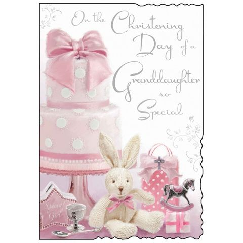 On,The,Christening,Day,of,a,Special,Granddaughter,Card,buy christening day card for granddaughter online, buy baby granddaughter christening day cards online, grandchild christening day cards, christening day cards for grandchildren, grand-daughter christening card, christening cards for granddaughters, grand