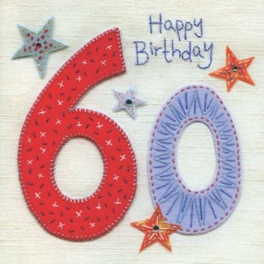 Hand,Finished,60th,Birthday,Card,buy 60th birthday card online, buy 60th birthday card for him online, mens age sixty birthday card, sixtieth birthday card for him, age 60 card, age sixty card, sixtieth birthday card, male 60th birthday card, mens 60th birthay card, 60th birthday card fo