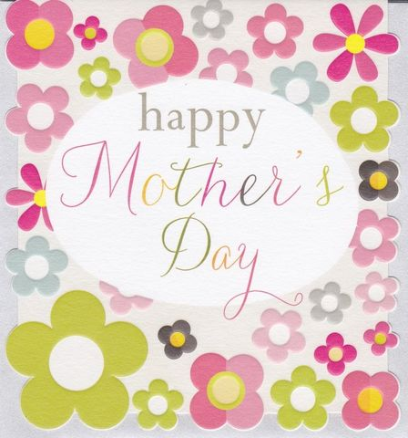 Flowers,Happy,Mother's,Day,Card,buy mother's day card online, buy floral mothers day card online, mothers day cards with flowers, happy mothers day card,mum card, card for mum, mothering sunday card, special mum card, card for mother's day, flowers mother's day card, floral mother's day