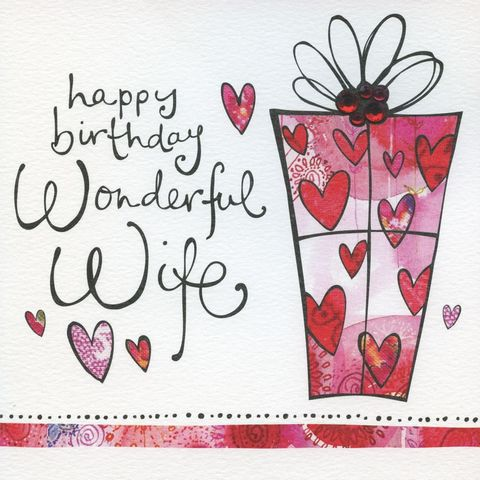 Wonderful,Wife,Present,Birthday,Card,buy wife birthday cards online, buy birthday cards for wives online, wonderful wife birthday card, birthday cards for wives, birthday cards for wife, wife birthday cards, buy card for wife, birthday card for wife