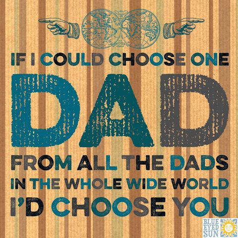 I'd,Choose,You,Dad,Card,buy father's day card online online, buy dad's day cards online, buy cards for dads online, buy fathers day cards for dads, dad fathers day card, happy dad's day card, cards for daddies, retro father's day card,