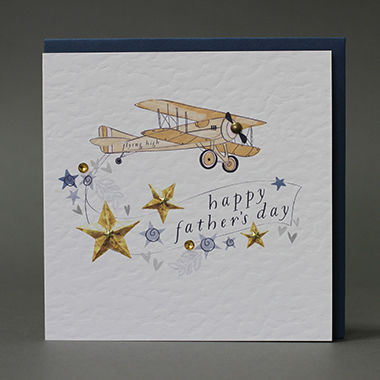 Handmade,Aeroplane,Father's,Day,Card,buy fathers day cards online, buy cards for father's day card online, buy aeroplane fathers day cards online, fathers day cards with airplane, plane cards for dad, flying cards for fathers day