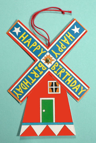 Windmill,Gift,Tags,buy windmill git tags online, buy birthday gift tags online, gift tags, best wishes gift tags, thank you gift tags.
