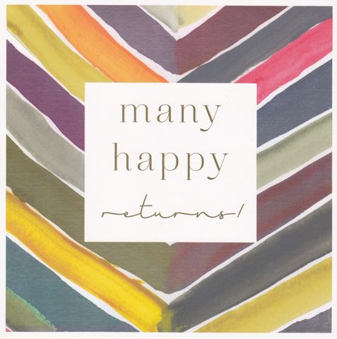 Many,Happy,Returns,Birthday,Card,buy many happy returns birthday card online, buy birthday cards for him online, buy birthday cards for her online, contemporary birthday cards, female birthday cards, male birthday cards