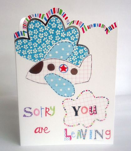 Airplane,Sorry,You,Are,Leaving,Card,buy leaving card online, buy sorry you are leaving cards online, aeroplane leaving cards, cards with planes, plane leaving card, leaving card for him, leaving card for her, bon voyage card, leaving on a jetplane card