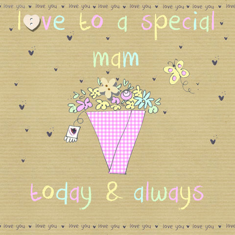 Love,To,A,Special,Mam,Card,buy mam mothers day card online, buy mothering sunday cards for mam online, buy mam birthday card online, buy birthday cards for mams online, buy mam birthday cards online, birthday cards for mams