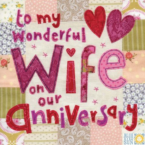 Wonderful,Wife,On,Our,Anniversary,Card,-,Large,,luxury,anniversary,card,buy large wife aniversary cards online, buy large wedding anniversary card for wives online, buy pretty anniversary cards for wife online, large on our anniversary card, pretty hearts wedding anniversary cards, cards for our wedding anniversary, wife card
