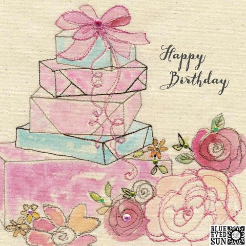 Birthday,Presents,&,Flowers,Card,buy pretty birthday card for her online, buy birthday cards with presents online, buy birthday cards for her online, female birthday cards, girls birthday cards, floral birthday card, buy birthday present birthday cards online