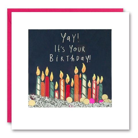 ShakiesBirthdayCandlesCardbuy Shakies Birthday Cards Online Buy