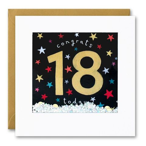 Shakies,18,Today,Birthday,Card,buy shakies birthday cards online, buy gender neutral birthday cards, buy unisex 18 birthday cards, buy 18th birthday cards online buy age eighteen birthday cards online,
