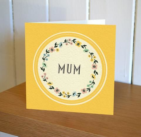 Mum,Card,-,Floribunda,Mini,buy birthday cards for mum online, buy art deco birthday cards online, buy female birthday cards online, buy birthday cards with flowers online, buy floral birthday cards online