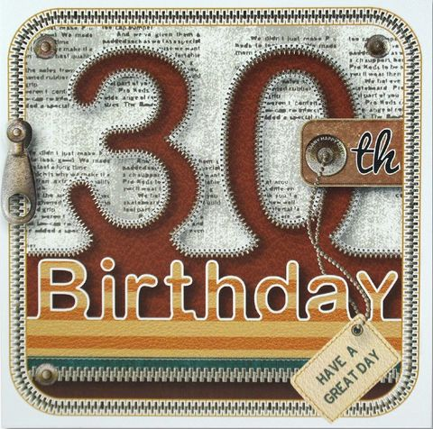 Male,30th,Birthday,Card,buy 30th birthday card online, buy mens age thirty birthday cards online, buy thirtieth birthday card for him online, male 30th birthday card
