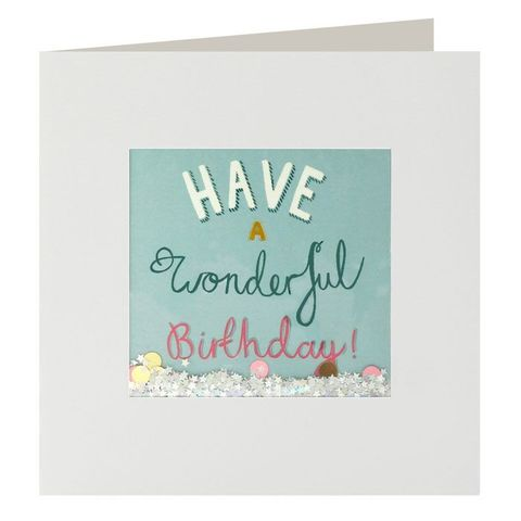 Shakies,Have,A,Wonderful,Birthday,Card,buy shakies birthday cards online, buy wonderful birthday cards for her online, buy gender neutral birthday cards online, buy balloon birthday cards online, buy birthday cards for him, buy birthday cards for her, buy luxury birthday cards online