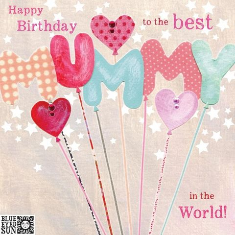 Best,Mummy,Balloons,Birthday,Card,buy pretty mummy birthday card for her online, buy birthday cards with mummies online, buy birthday cards for mummy online, buy parent birthday cards for mummies online, buy pretty pink balloons mummy birthday cards online, buy prety pink mum birthday car
